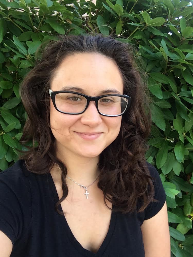 Lauren Cabral